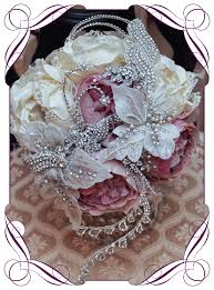 Silk Wedding Bouquet Flowers For Ever After U2013 Artificial Wedding Flower Designs