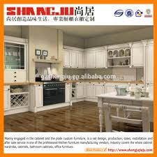 white pvc laminate kitchen cabinet door by factory price buy