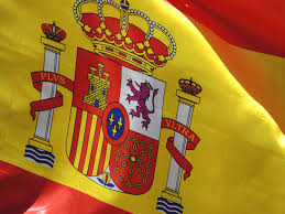 Picture Of Spain Flag Spain To Tax Its Bitcoin Miners Up To 47 Of Profits