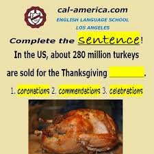 today i learned how many turkeys are sold in the usa for