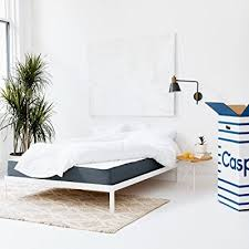Bedroom In A Box Queen Amazon Com Casper Sleep Mattress U2013 Supportive Breathable And