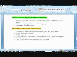 Resume Matching Software Matching Your Resume With The Job Ad Part 1 Youtube