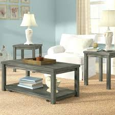 target coffee table set cheap 3 piece coffee table sets thepalmahome com