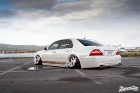 jdm lexus ls400 hawaii five ohhhhhh the vpr lexus ls430 lowered pinterest