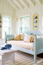 best 25 beach cottage bedrooms ideas on pinterest cottage style beach style drapery fabric