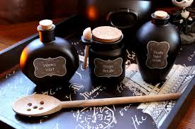 nightmare before christmas how to make sally s potion bottles from the nightmare before