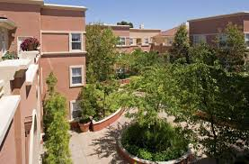 franklin street apartments in redwood city ca irvine company