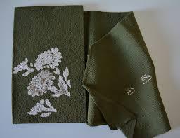 chirimen wrapping cloth japanese furoshiki eco gift wrapping