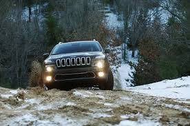 small jeep cherokee 2014 jeep cherokee limited running up that hill