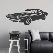 colorful car wall decals cool car wall decals inspiration home image of old car wall decals