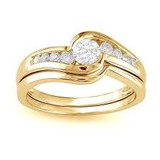 gold wedding rings sets gold wedding rings sets kubiyige info