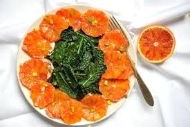 cuisine saine et simple nourriture alcaline saine simple chou frisé et salade d