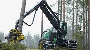 1470g wheeled harvester john deere us