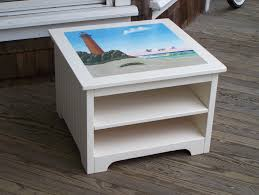kannoa south beach coffee table white tables sbe thippo