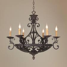 Entry Chandelier Kathy Ireland Lighting Chandeliers And Awesome Bronze Chandelier