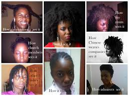 Natural Hair Meme - african naturalistas natural hair reality meme