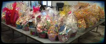 easter baskets easter basket outreach island christian church