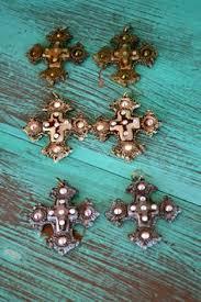 sookie sookie earrings sookie sookie cross earrings with stones light weight and fab