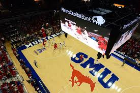 smu athletics