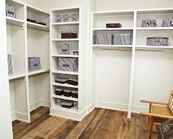 Shelf With Clothes Rod Closet Design Splendid Wood Closet Shelves Diy Dark Cherry