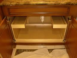 Pull Out Drawers In Kitchen Cabinet Id Have So Much More Room - Kitchen cabinet sliding drawers