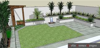 Low Maintenance Garden Ideas Low Maintenance Garden Design Gkdes