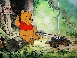 winnie pooh video song