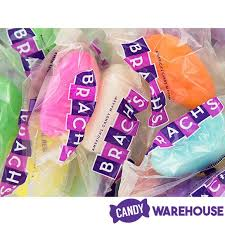 easter marshmallow candy brach s wrapped marshmallow easter eggs candywarehouse