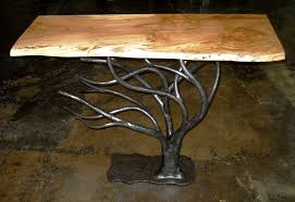 tree table against the grain studio