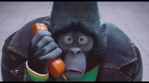 roll royce orangutan sing 2016 imdb