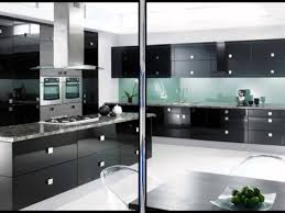 acrylic kitchen design youtube