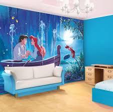 little mermaid bedroom bedroom xl ariel the little mermaid bedroom decor girl ideas my