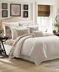 Striped Comforter Tommy Bahama Bedding And Sheets Macy U0027s