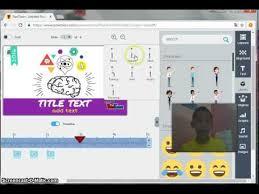 cara membuat video animasi online gratis cara membuat video animasi gratis dan simple youtube
