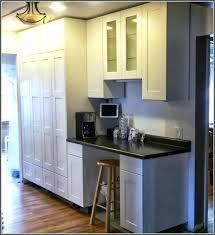 how tall are upper kitchen cabinets 48 inch high cabinet inch kitchen cabinets inch wide kitchen base