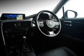 lexus rx for sale cape town launch drive new lexus rx 350 and hybrid sa car fan