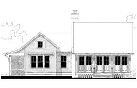 New Orleans Shotgun House Plans by Allison Ramsey Architects Lowcountry U0026 Coastal Style Home Design