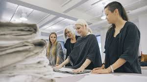 Eileen Taylor Home Design Inc Parsons Alumnae Partner With Eileen Fisher On Sustainable Designs