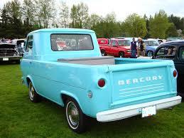 Vintage Ford Econoline Truck - carhunter february 2014