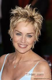 haircuts with bangs for middle age women short haircuts middle aged woman short hairstyles