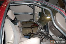 2003 Toyota Tacoma Interior 1995 5 2004 Toyota Extended Cab Tacoma Internal Roll Cage