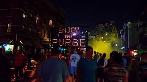 halloween horror nights purge universal orlando u0027s halloween horror nights 24 ranking the houses