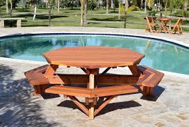 octagon patio table cloths boundless table ideas