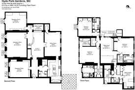 One Hyde Park Floor Plans 4 Bedroom Apartment For Sale In Hyde Park Gardens Connaught