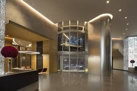 porsche design tower car elevator babor spa opens at porsche design tower miami cpp luxury