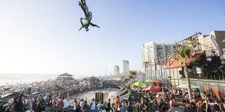 freestyle motocross ramps fmx monster experience in lima