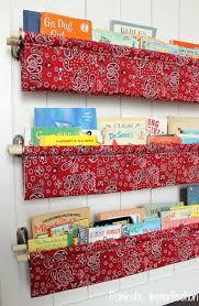 book storage kids craftionary