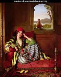 Ottoman Harem Looking For Ottoman Orientalist Costuming Ispiation Steunk