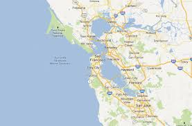 Map Of Union Square San Francisco by Map Of San Francisco You Can See A Map Of Many Places On The