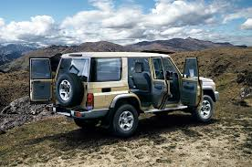toyota jeep 1980 toyota to re release land cruiser 70 in japan for 30th anniversary